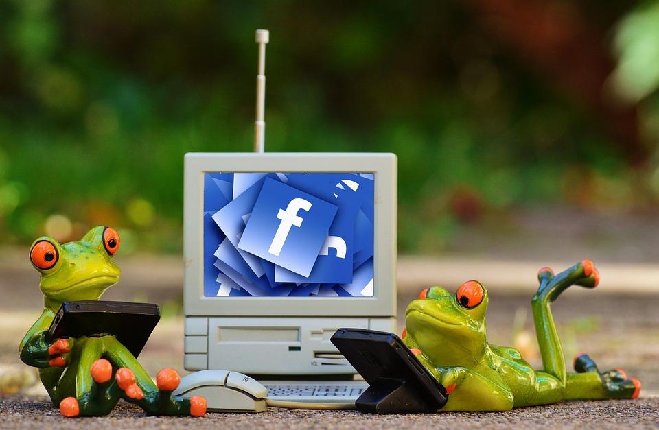 facebookový telefon