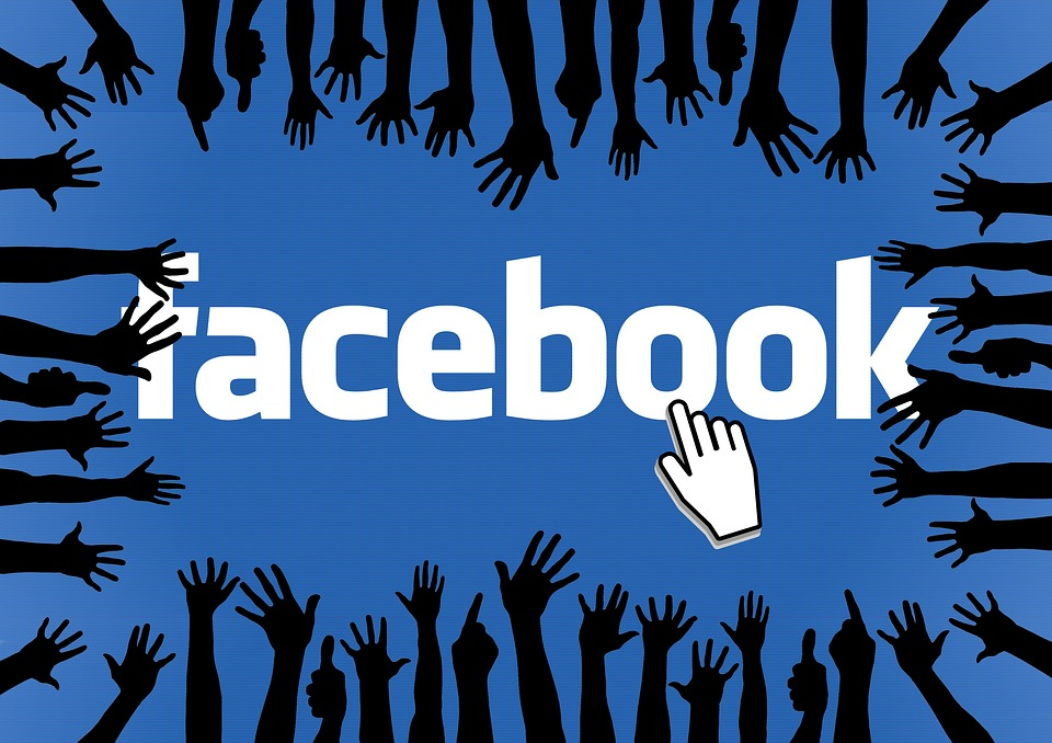 uživatelé Facebooku