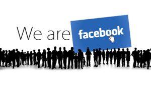 policejní stránka na fb