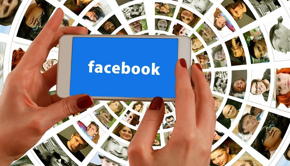 Zákaz Facebooku