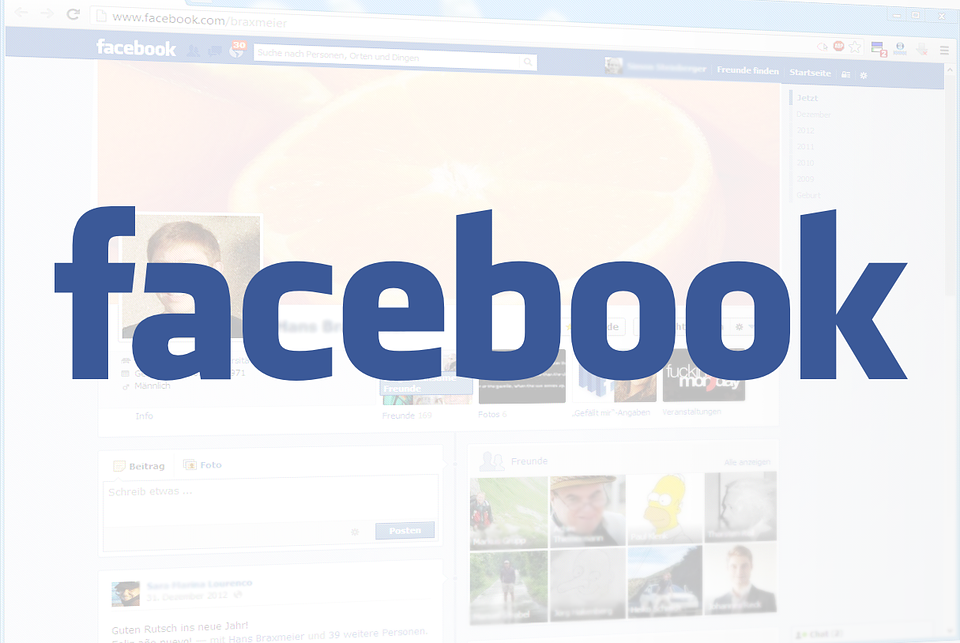 Facebook jako hlavní zaměstnavatel