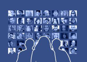 Falešné stránky na Facebooku
