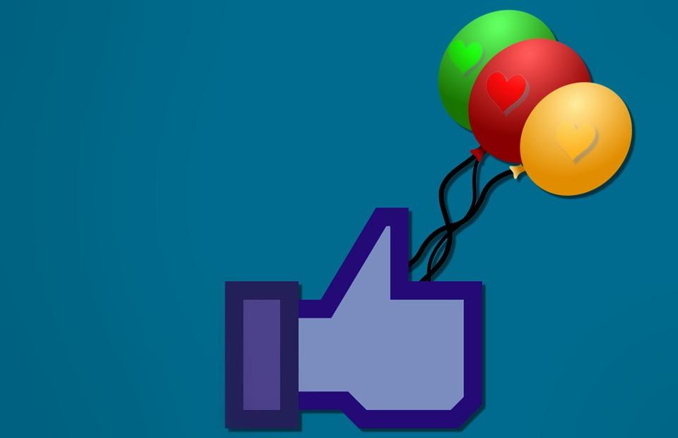 Mobilní facebook