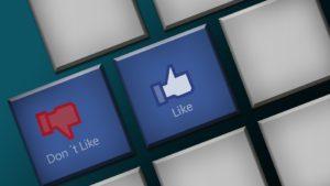Facebookové příspěvky do Newsfeedu jsou vráceny