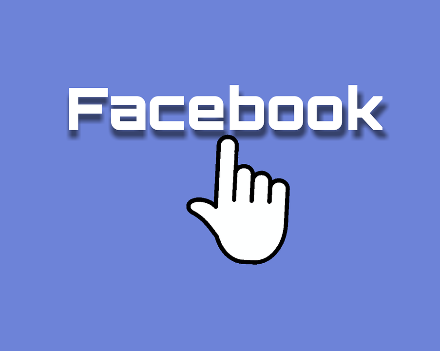 Policie se spojila s Facebookem
