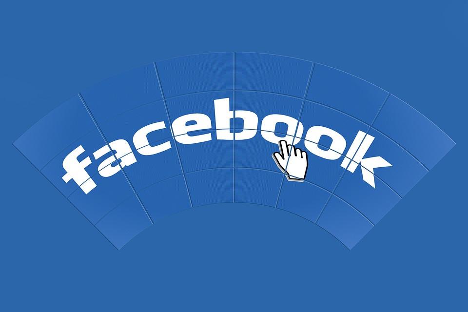 Čínská napodobenina Facebooku