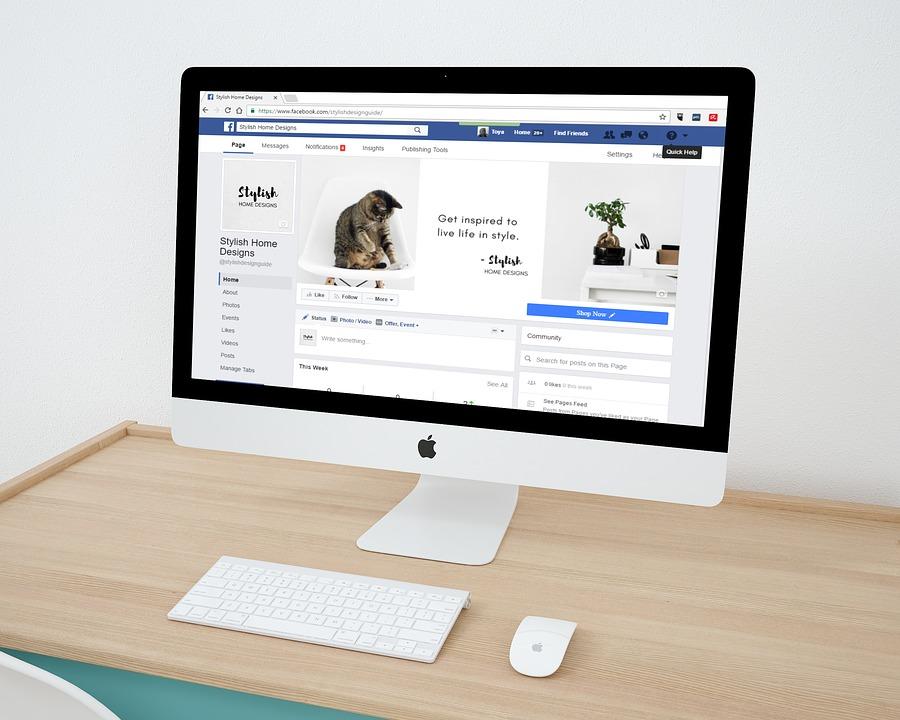 Slovensko má věkovou hranici pro facebook