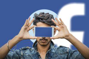 Délka zpráv na fb