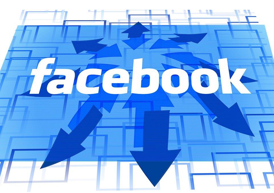 Facebook konečně na svůj průšvih doplatil