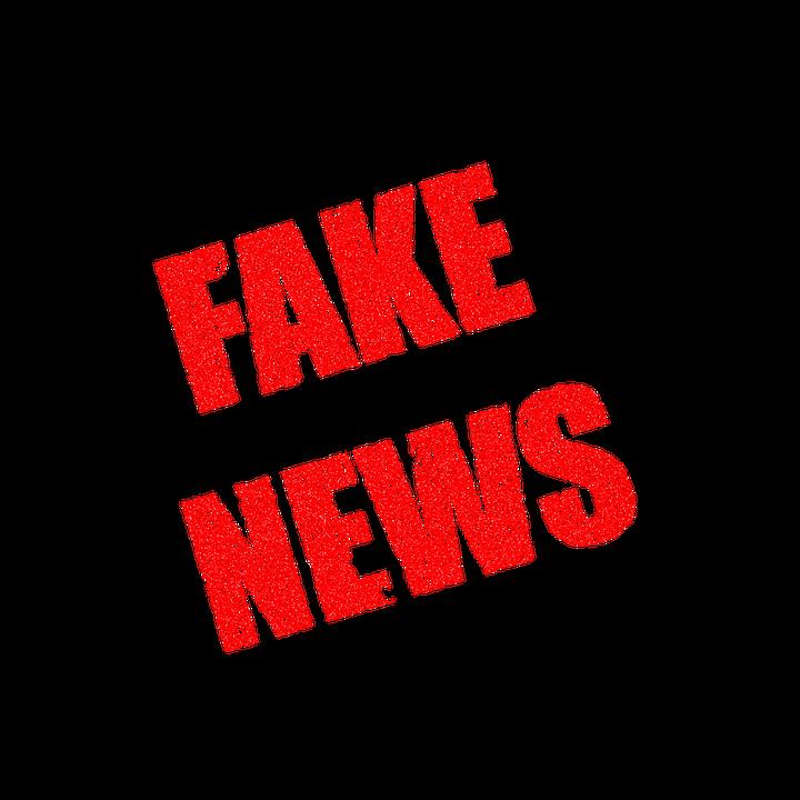 Konec falešným zprávám