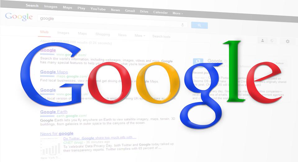 recenzemi o Googlu