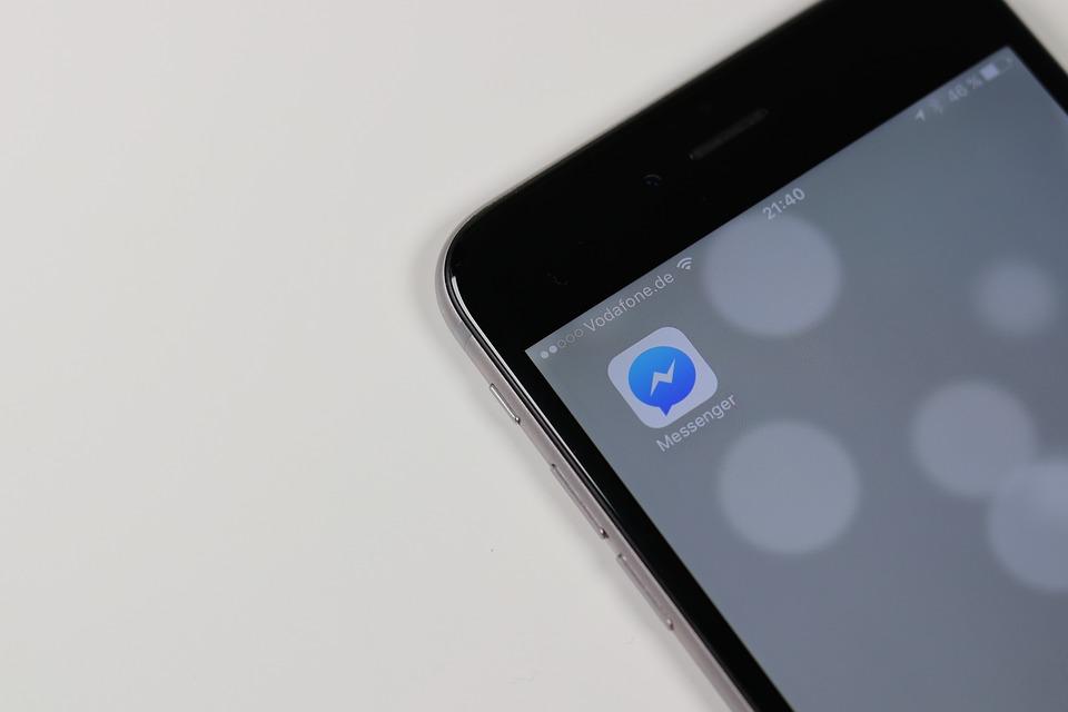 Messenger má nový vzhled