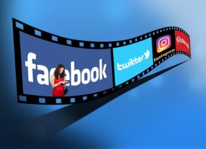 Facebook začal sledovat ty, kteří jakkoli a komukoli vyhrožují