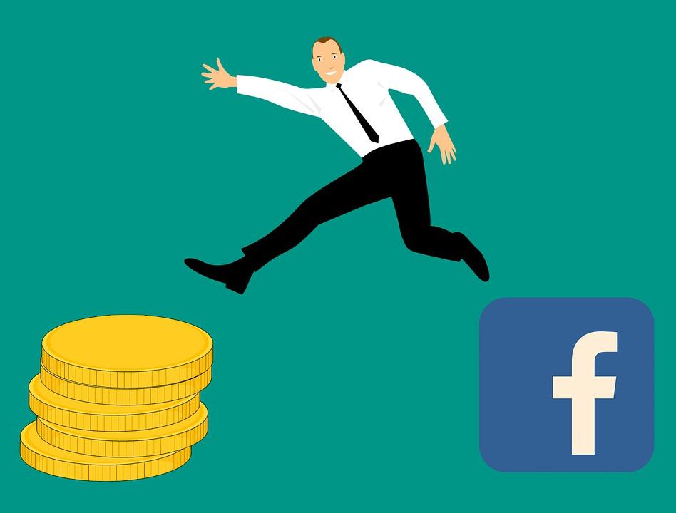 Facebook se vrhá do světa finančních technologií