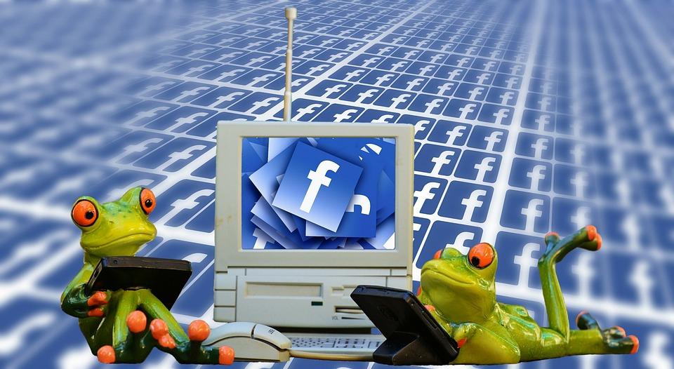 Chatování z Facebooku se pravděpodobně vrací