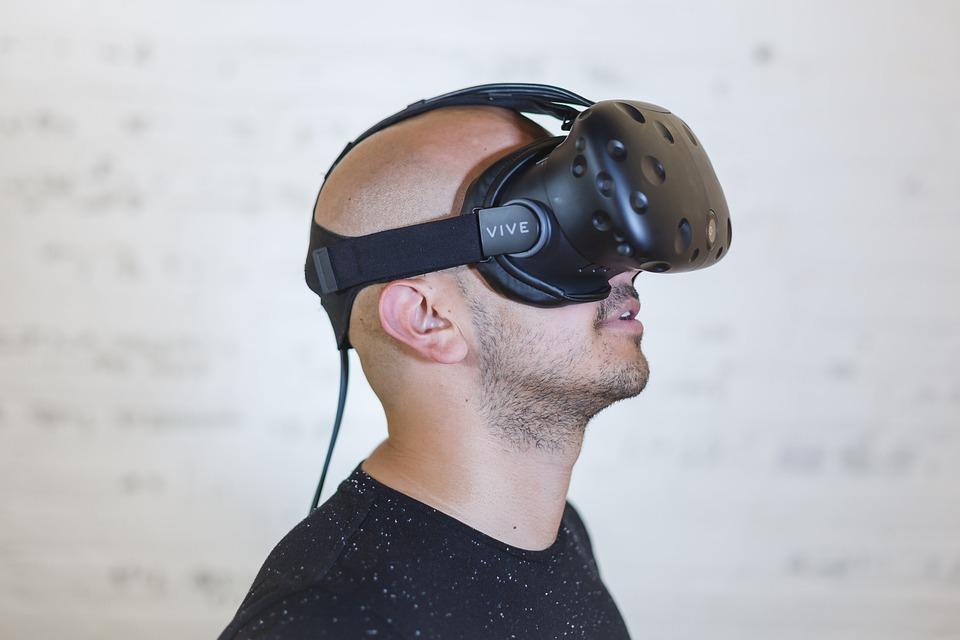 Facebook kupuje VR hry Beat Saber