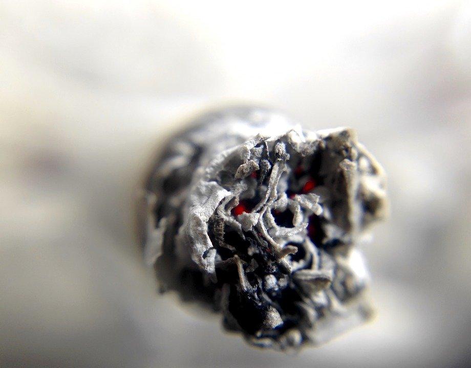 Stop propagaci tabáku a zbraní. Instagram učinil prohlášení