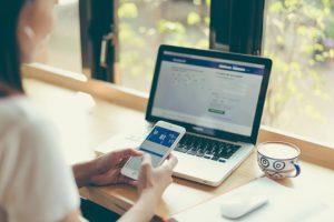 Na Facebook se budete moct přihlašovat pomocí hardwarového klíče